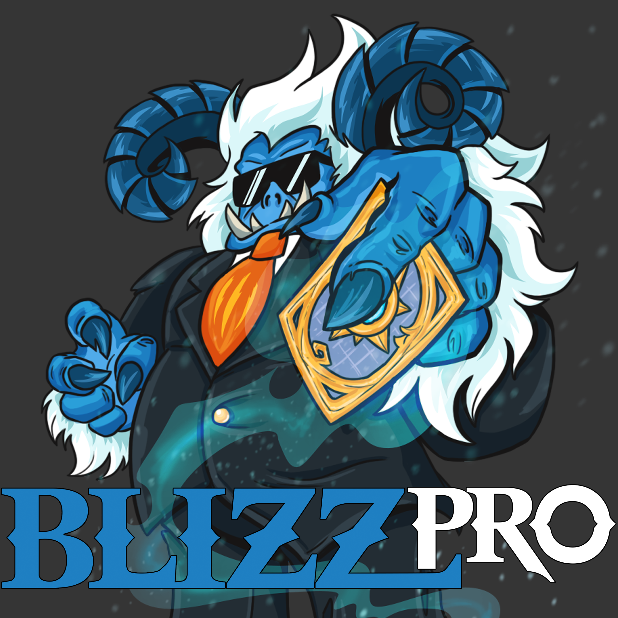 BlizzPro Weekly Podcast – BlizzPro