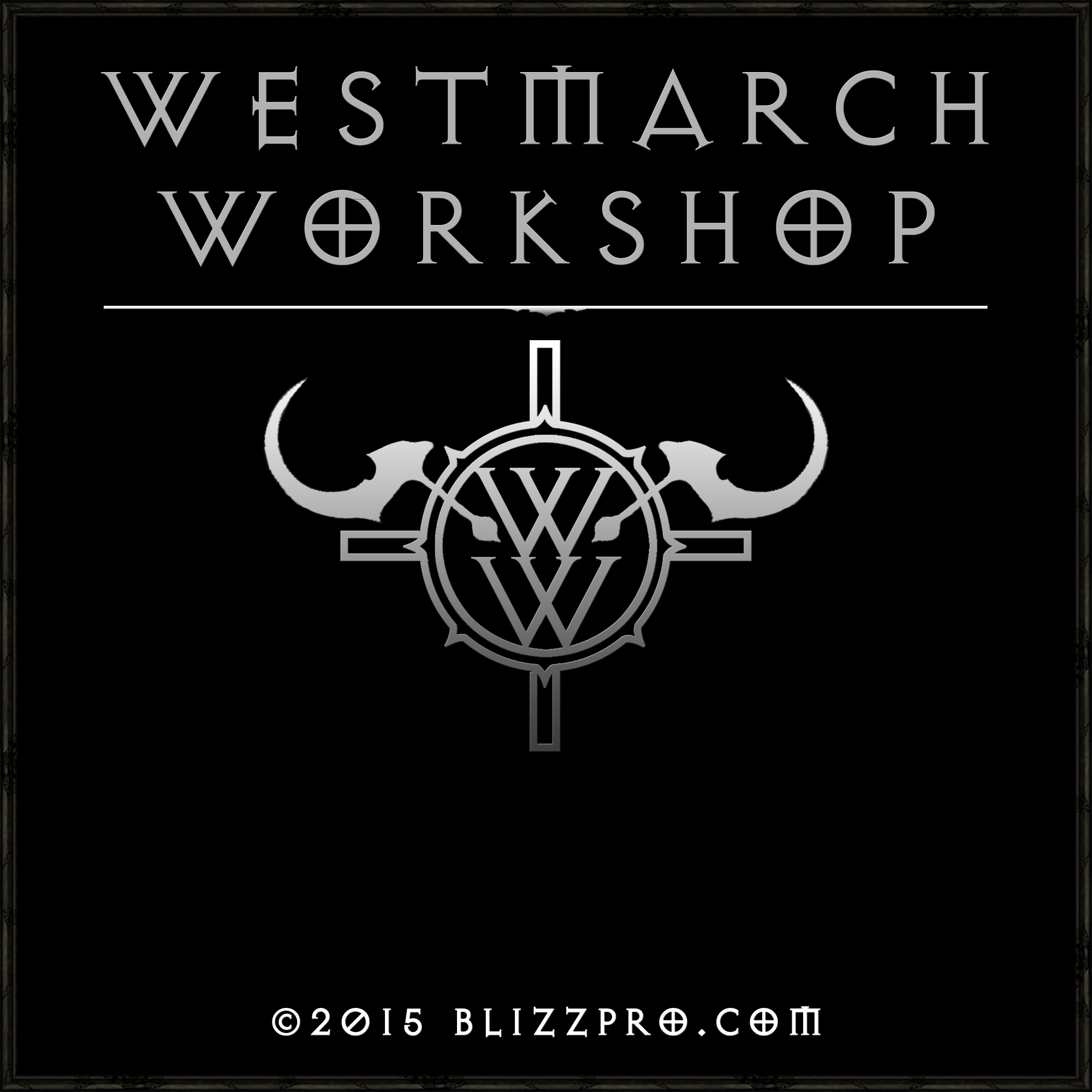 BlizzPro's Westmarch Workshop - A Diablo 3 Podcast